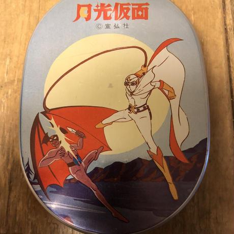 月光仮面 お弁当箱(LUNCHBOX)