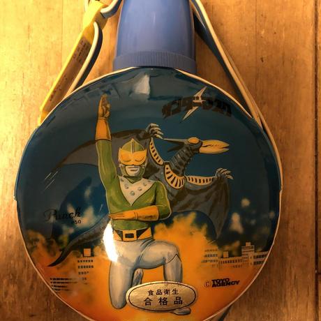 サンダーマスク 水筒