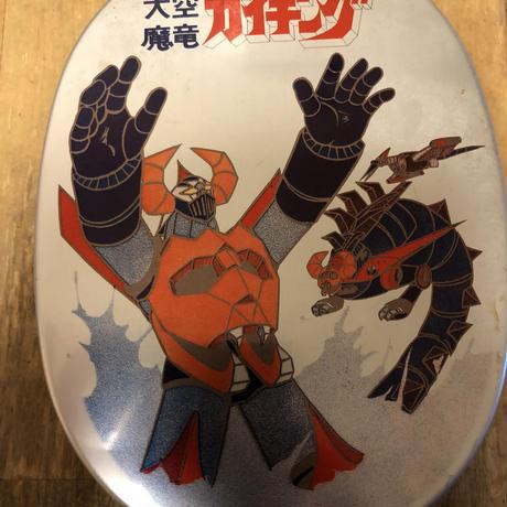 大空魔竜ガイキング お弁当箱(LUNCHBOX)