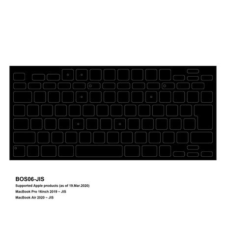 Blackout sticker Pro ブラックアウトステッカーPro(Mac)