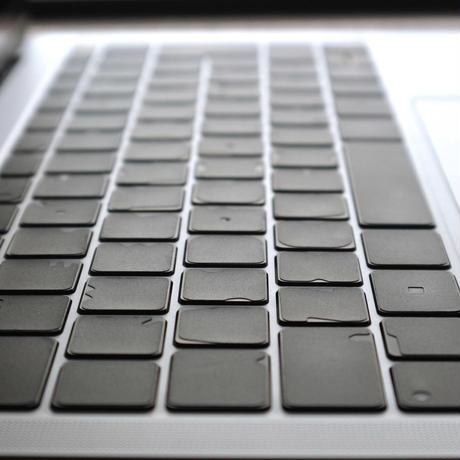 Blackout sticker  ブラックアウトステッカー(Mac)