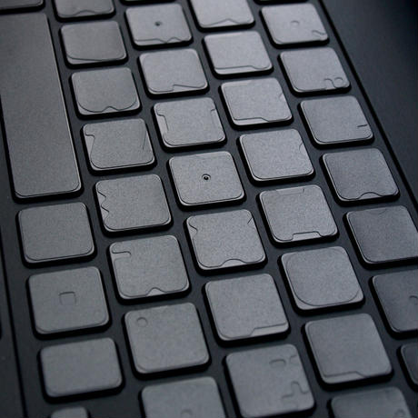 Blackout sticker  ブラックアウトステッカー(iPad)