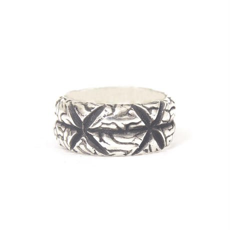 xbrain ring silver