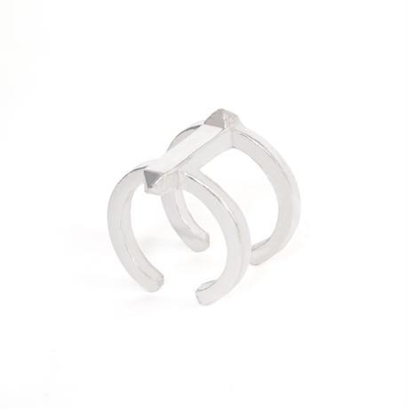 gypsum ring silver