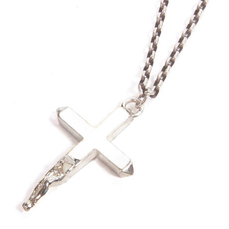 Jesus necklace typeB