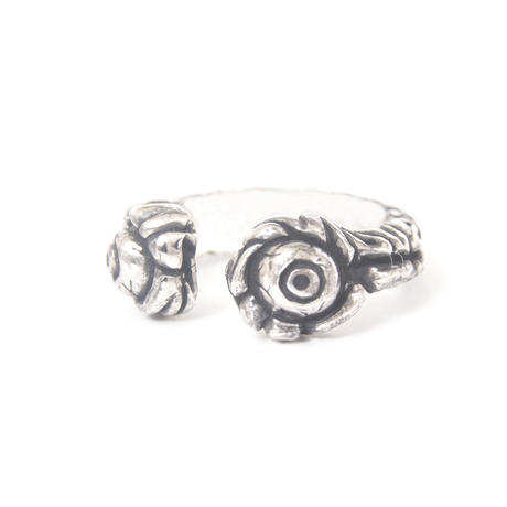 brain ring silver  typeB