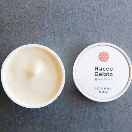 Hacco Gelato 発酵ジェラート 単品