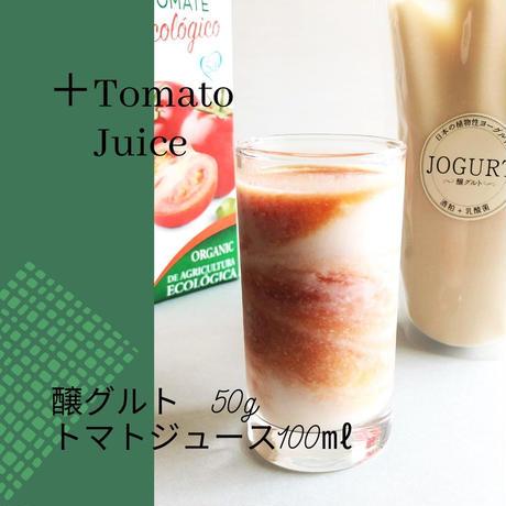 乳酸菌発酵酒粕ヨーグルト(JOGURT)/毎週金曜日発送