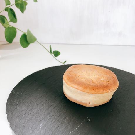 Haccoチーズケーキセット(越後味噌チーズ・酒粕チーズ)