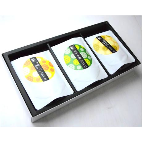 ひととき糀 3種詰め合わせボックス