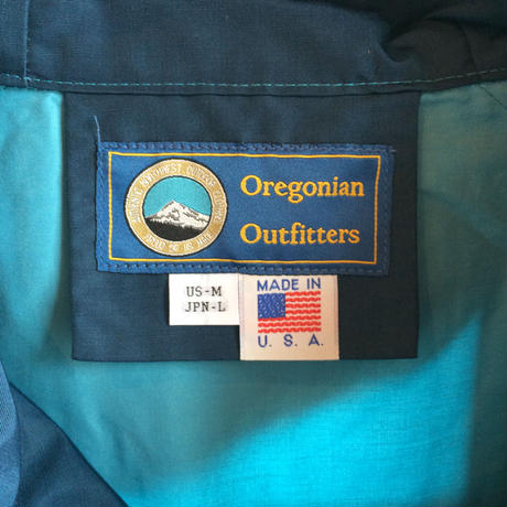 OREGONIAN OUTFITTERS