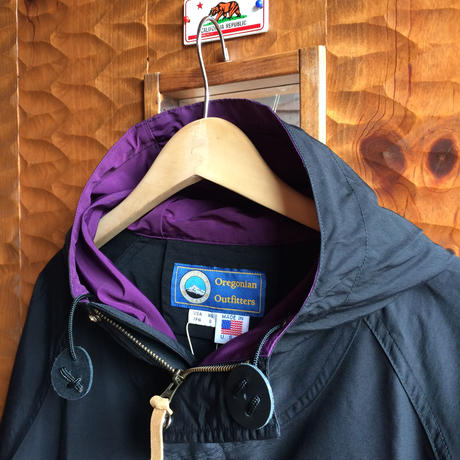 OREGONIAN OUTFITTERS MT FOOD PULLOVER