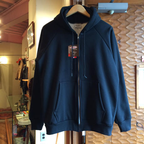 CAMBER CHILL BUSTER ZIP HOODIE