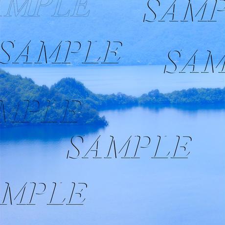十和田湖6 size:s