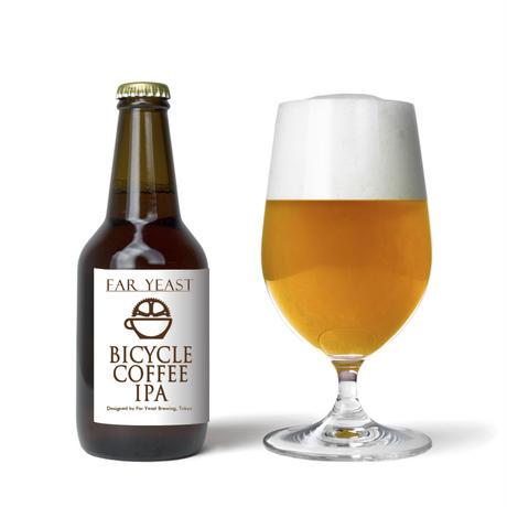 【限定商品】Far Yeast BICYCLE COFFEE IPA 6本