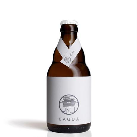 【訳あり 賞味期限間近】「馨和 KAGUA Blanc」 24本 【送料無料】