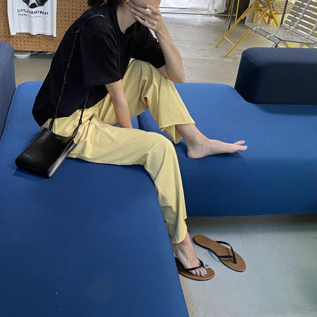 Color Pants(00529)