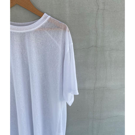 《sold out》 Sheer T-shirt