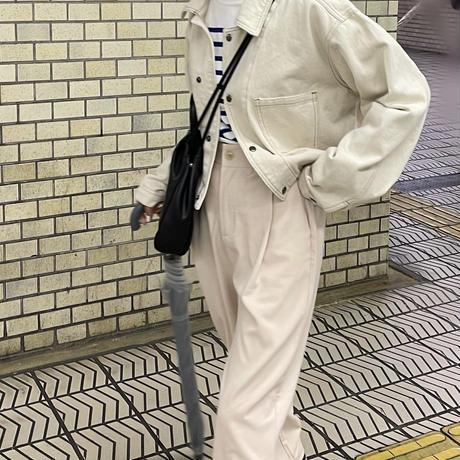 ONE-TACK pants