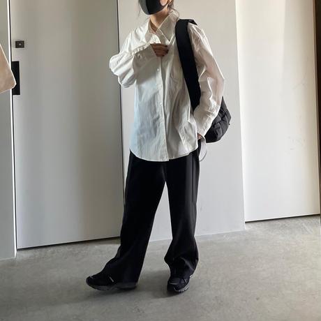 11月初旬入荷分   レギュラーカラーシャツ