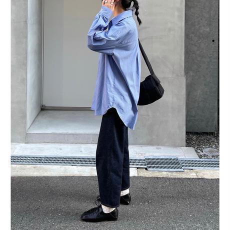 10月初旬入荷分   ストライプシャツ