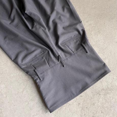 CORSET PANTS