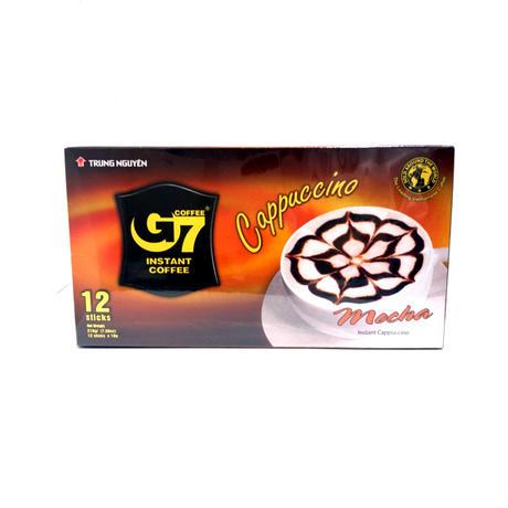 G7CAPPUCCINO/MOCHA (12stic)