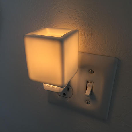 AROMA CONCENT LAMP