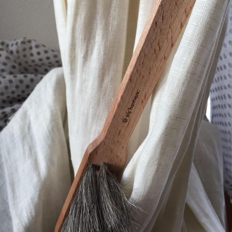 IRIS HANTVERK DUST PAN BROOM