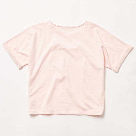 F-TM001  Timothy ルームウェア (上下セット)/  ピンク