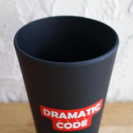 F-DC013  DRAMATIC CODE  バンブータンブラー