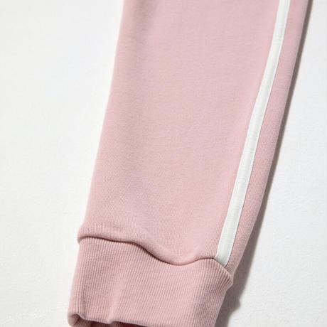 F-ZS005  ZERO STAR  セットアップパンツ  / ピンク