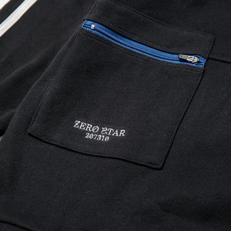 F-ZS004  ZERO STAR  セットアップトレーナー  / ブラック
