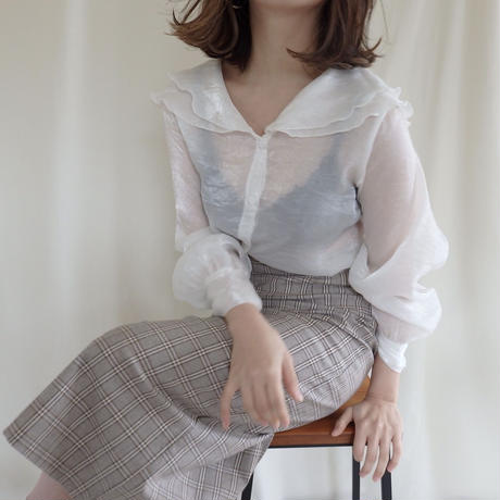 fairy blouse