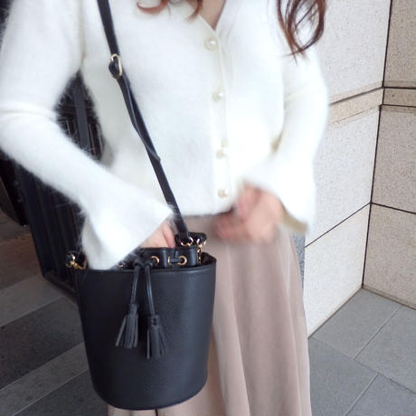 3way fur bag