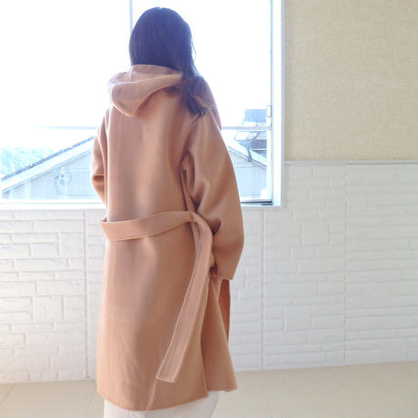 handmade foodie coat