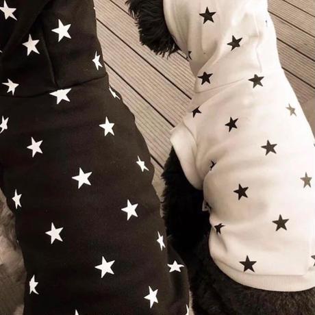 スターパーカー•黒