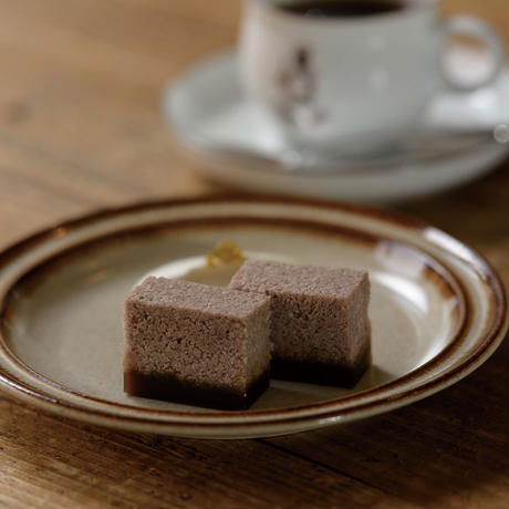 コーヒーしぐれ (9P BOX)