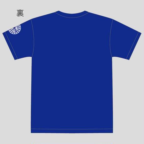 FBM2020オリジナル高機能Tシャツ
