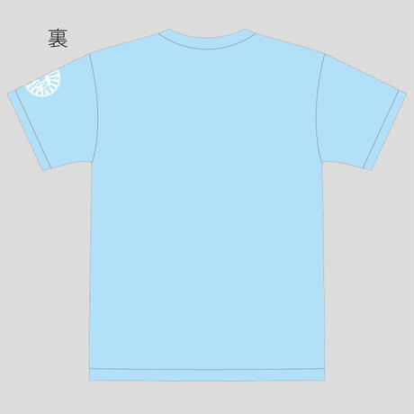 限定カラーFBM高機能Tシャツ