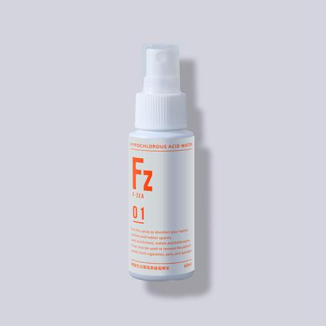 Fz (エフ・ジア)60ml Gray