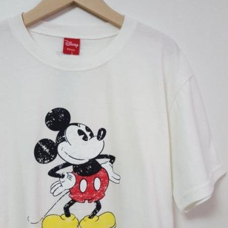 vintage color Tshirt