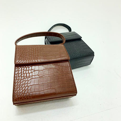 Square 2way Bag