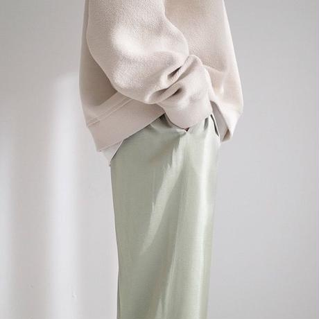 Silky Pants (4Color)