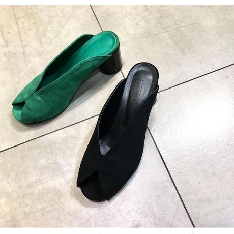 suède sandal