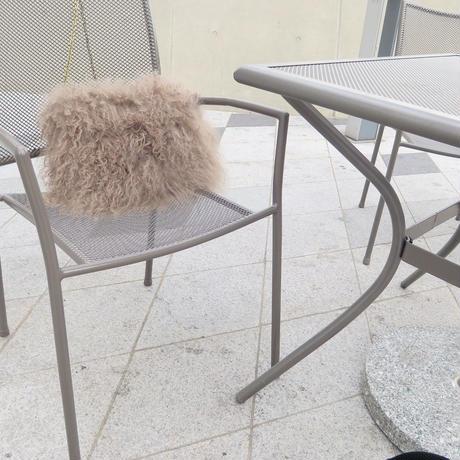 original fur clutch