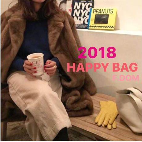 <数量限定>happy bag
