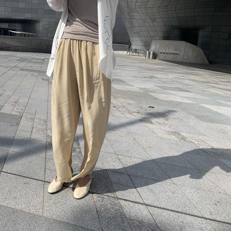 Satin Silky Pants