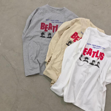 BEATLESS longT shirt