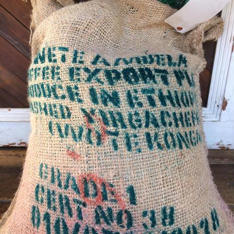 エチオピア イルガチェフェ ウォッテ   ドリップコーヒー10個入り